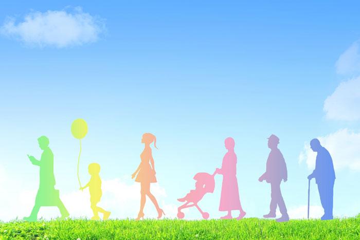 家族葬のメリットとデメリット!注意点や増加の割合・人気の理由を紹介