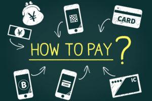 葬儀代の支払い方法は何がある?いつ支払えばいい?