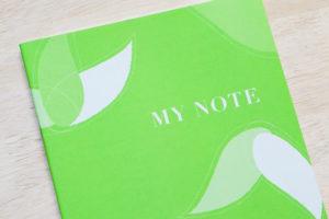無料のエンディングノート