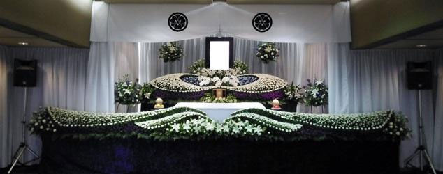 東京足立区のおすすめ葬儀社:日本典礼