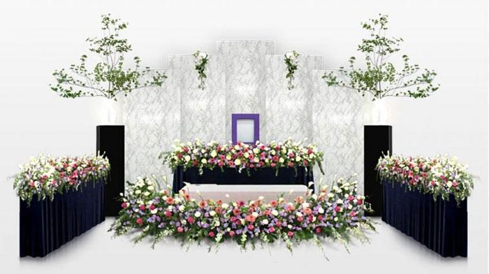 中央区(1位)こだわりの葬儀社まなか