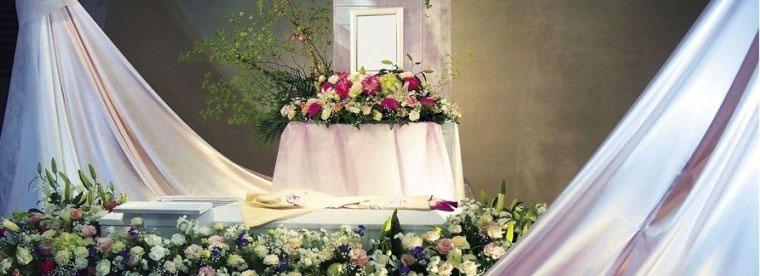 港区(2位)花葬儀(株式会社リベント)
