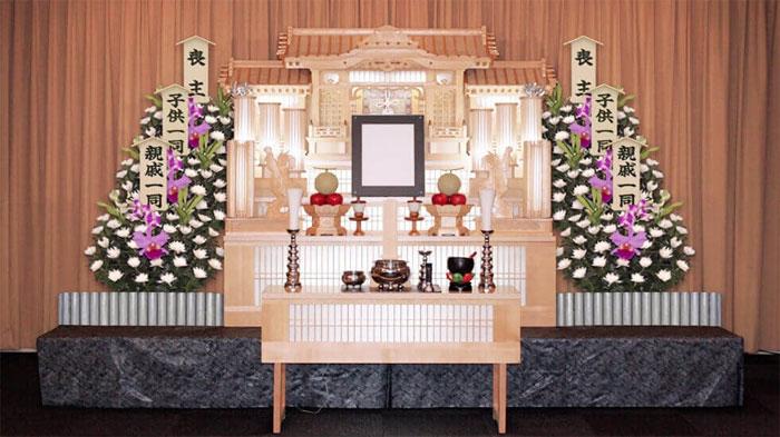 品川区のおすすめ葬儀社:大成祭典株式会社