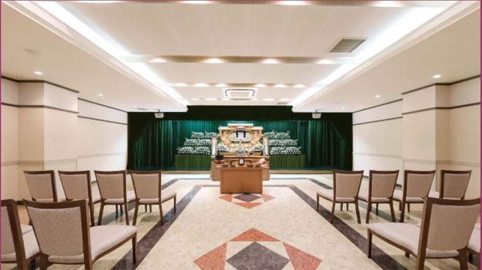 板橋区(3位)千代田赤塚ホール